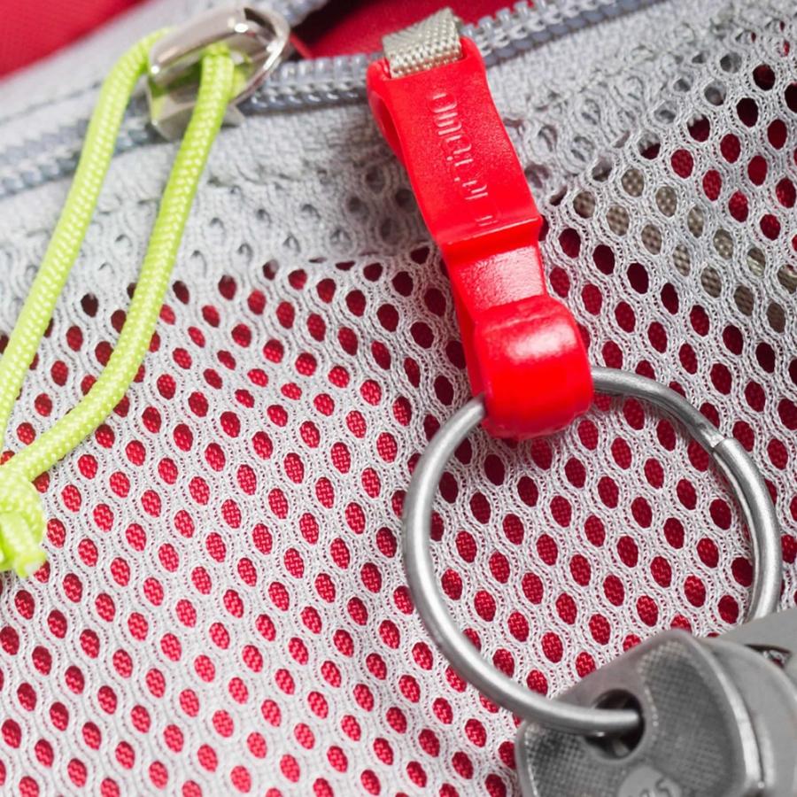 42f9d7648a Dětský batoh JET 12 Strawberry Red. Hlídací pes. Zadejte cenu