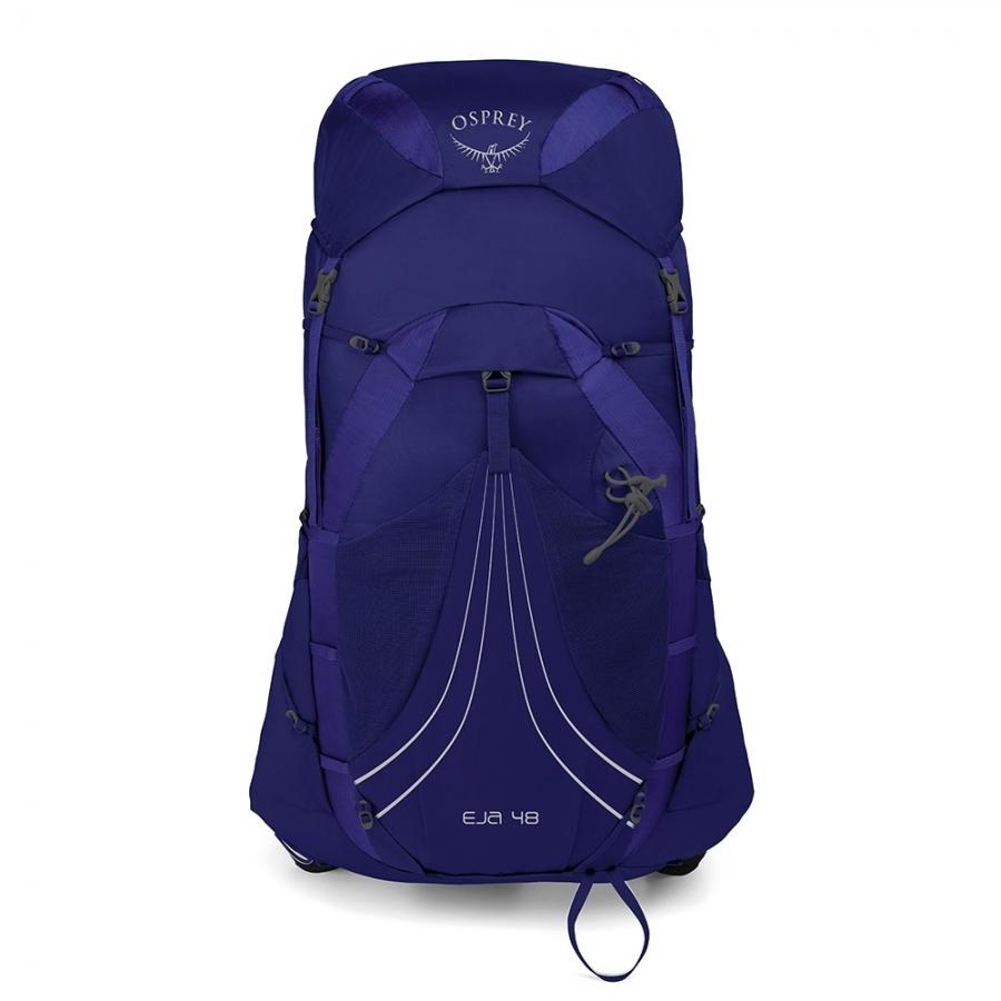 a265ced82 Dámský turistický batoh EJA 48 WS Equinox Blue. Hlídací pes. Zadejte cenu,  kterou chcete hlídat a až se tento produkt na tuto cenu dostane, ...