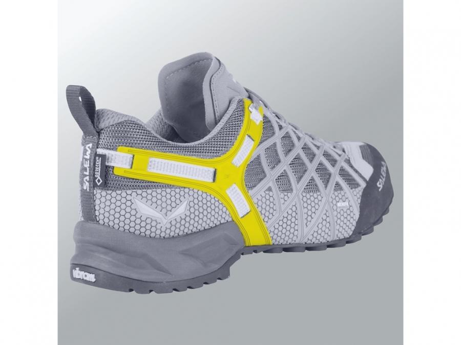 Pánské bežecké boty MS ULTRA TRAIN GTX fafe5b8c5d