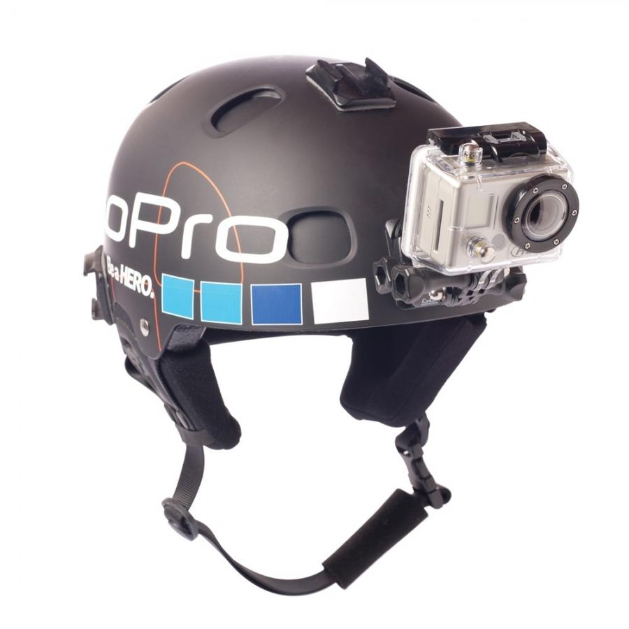 Držák k uchycení kamery na helmu 3de141423c