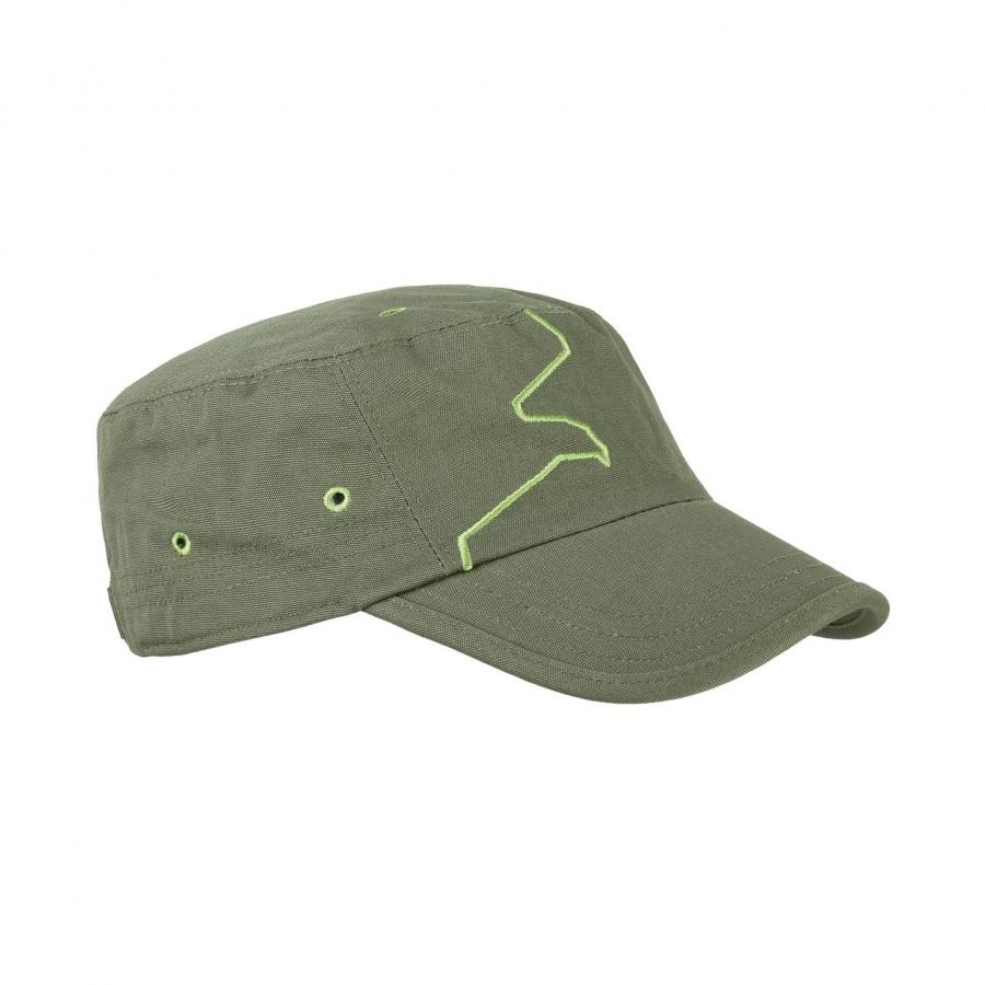 Čepice s kšiltem Capsico dry m cap 8bd8a6d201