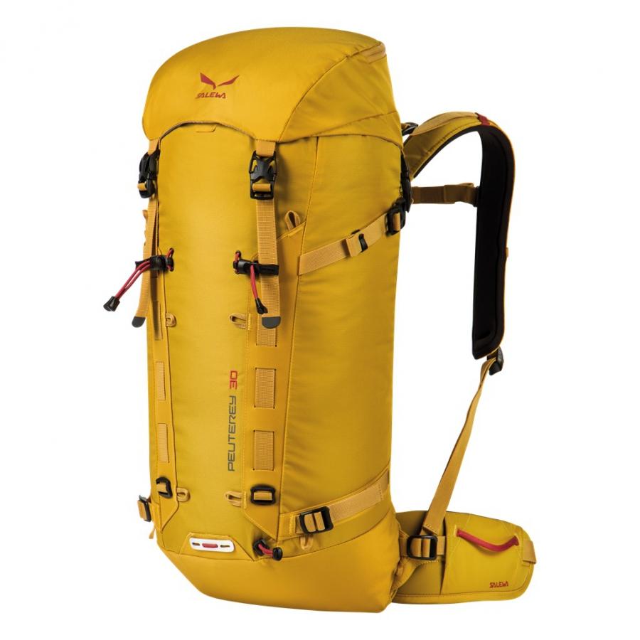 Alpinistický batoh PEUTEREY 30 Nugget Gold 3969cbf1653