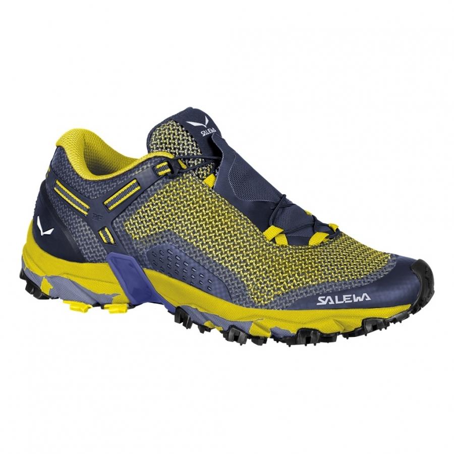 6731ad22acc Pánské běžecké boty MS ULTRA TRAIN 2