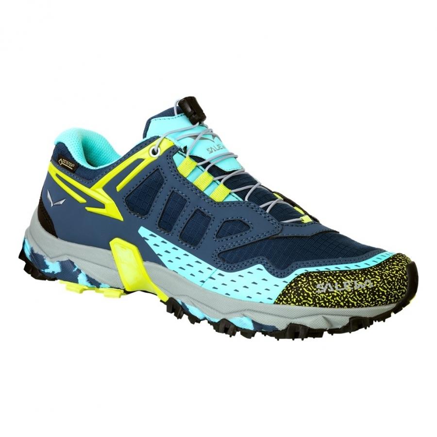 Dámské běžecké boty WS ULTRA TRAIN GTX ba94f59b8a