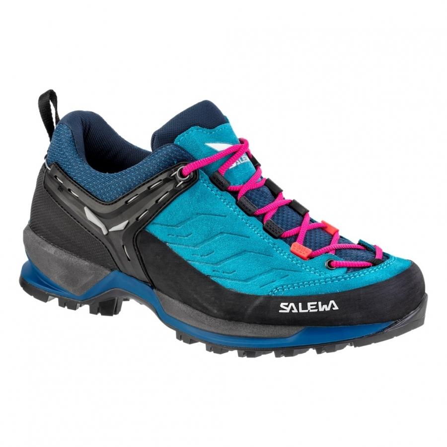 Dámské trekové boty WS MTN TRAINER b2a6cd0399e