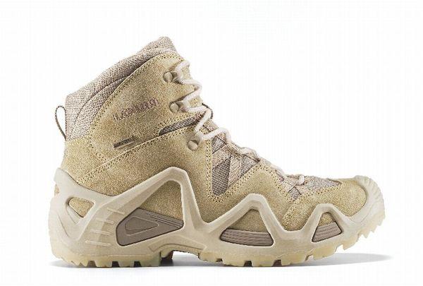 457318f41bd Pánská treková obuv ZEPHYR GTX MID TF · 0410 Desert 0934 Sage 9999 Black  0736 Coyote 0493 Dark Brown