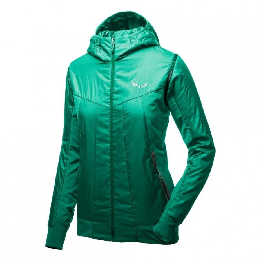 Dámská bunda PEDROC HYBRID ALPHA W 2 1 JACKET · 0911 black out 1830 5761  peacock green 5460 ... 6703016945